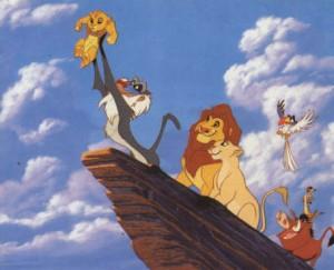 Lion King_Presentation