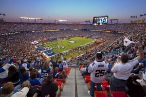 2010 NFL Super Bowl 44