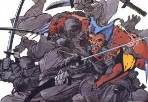 The-Wolverine-2013-Chris-Claremont-Frank-Miller