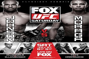 UFC_on_FOX_8_Poster