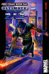 Ultimate X-Men 1