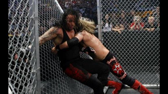 Edge-Undertaker
