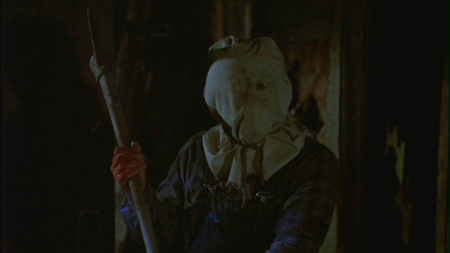 Friday the 13th Part 2 1981  The Movie Database TMDb