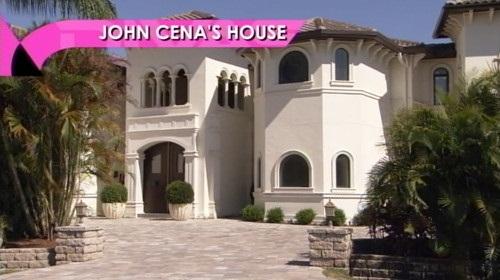 John Cena's estate