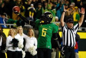 DeAnthony Thomas could be the most explosive player in America.