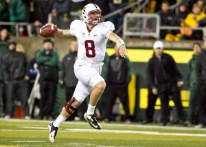 Stanford will rely on solid production from QB Kevin Hogan
