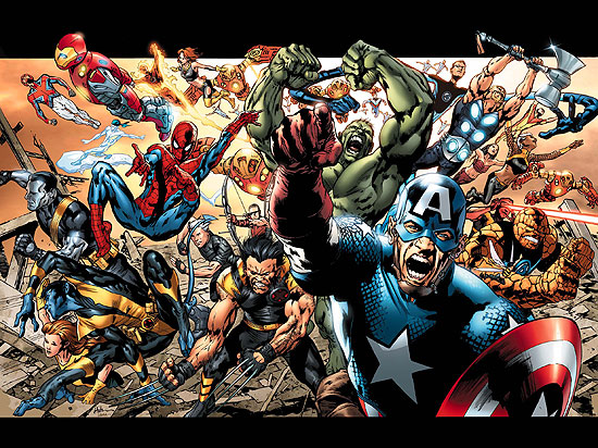 The Ultimate Universe