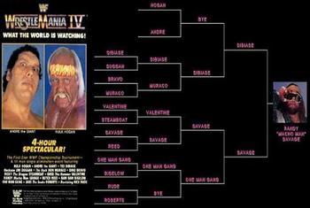 wrestlemania4
