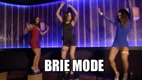 Brie Mode