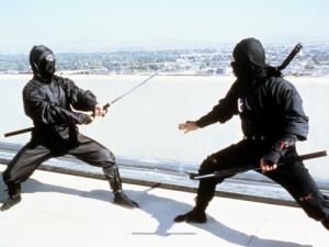 Revenge of the Ninja SHOWDOWN