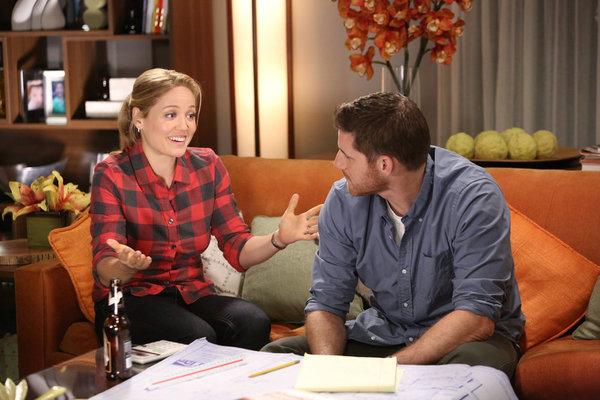 Will Joel & Julia still experience baby drama?