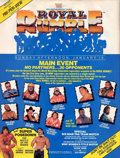 royalrumble1989main