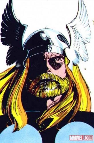 thorbeard
