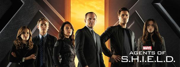 Agents of SHIELD banner ABC