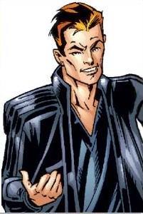 Ultimate Harry Osborn