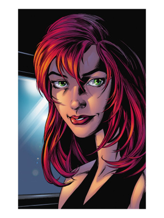 Ultimate Mary Jane