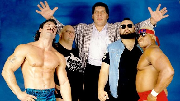 We give our Top 6 Wrestling Monsters