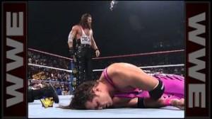 Survivor Series 1995 Hart Diesel