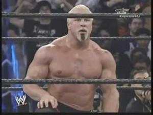 Survivor Series 2003 Steiner
