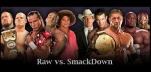 Survivor Series 2005 Orton