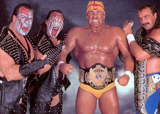 Survivor_Series_1989_-_Hulkamniacs_Team_01