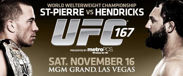 UFC167main
