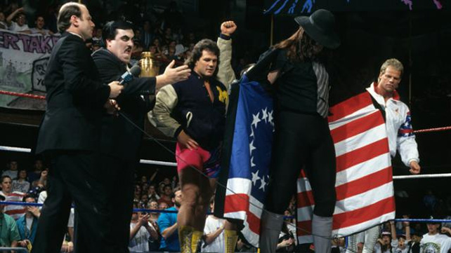 Undertaker flag Patriots ARTICLE IMAGE