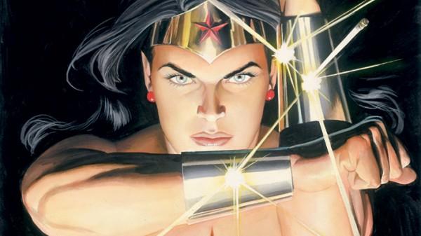 Wonder-Woman ARoss