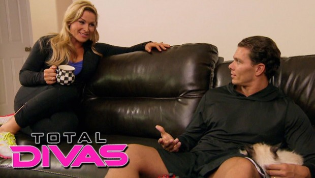 Nattie and TJ resolve things quickly after their overblown drama