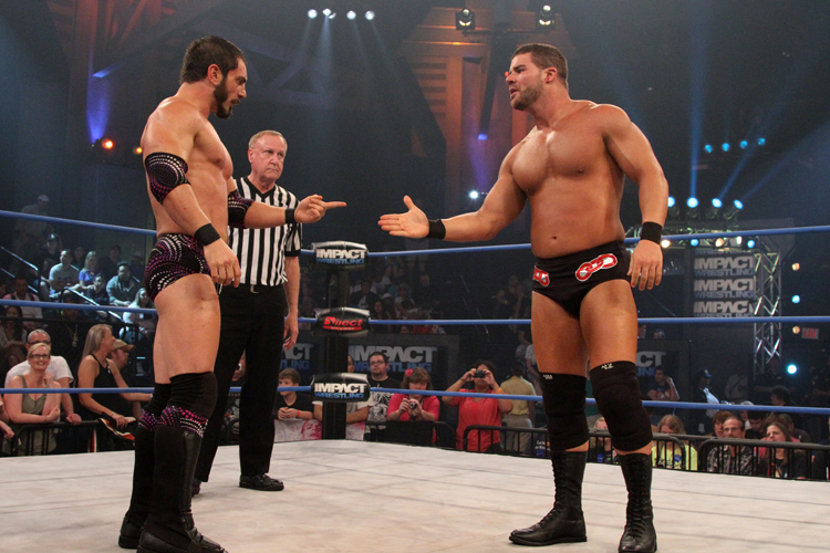 Austin Aries and Bobby Roode have been bright spots at TNA for years, but how long will they remain there?