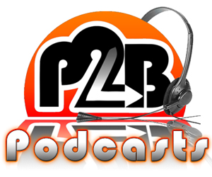 place to be podcast
