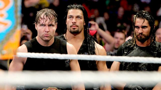 Tonight, the Shield are put to the test in two different matches to see if they really are as strong as a unit as they would like us to believe.