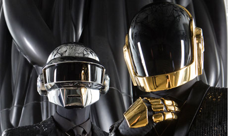 """Have put together a masterpiece in """"Random Access Memories""""."""