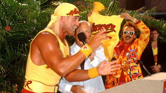 hogan WCW
