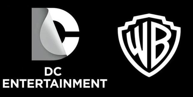 WB DC logo