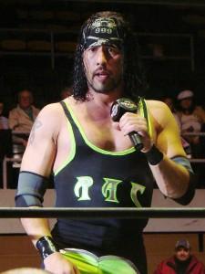 A really unheralded wrestler, let's examine Sean Waltman on the Snapshot!