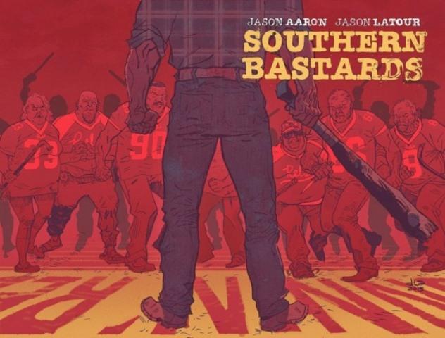 Southern Bastards teaser