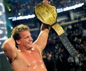 Elimination Chamber Chris Jericho