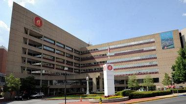 Children's Hospital in Birmingham, AL.
