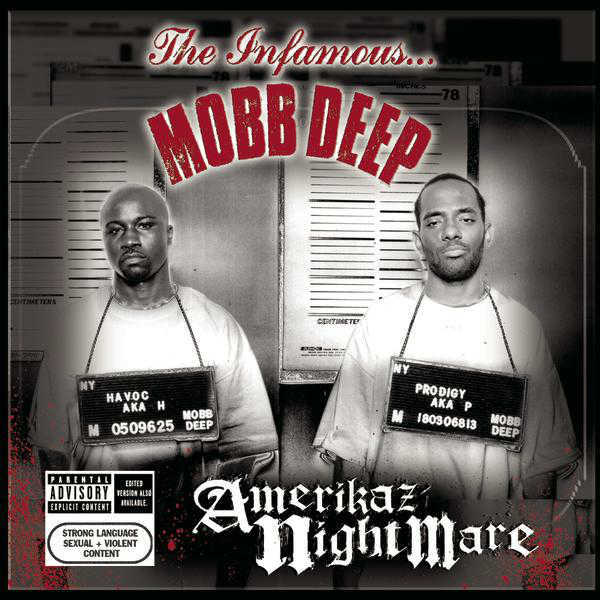 Mobb-Deep-Amerikaz-Nightmare