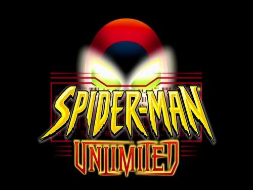 SpiderManUnlimitedTitle
