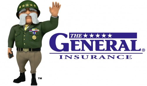 For a great low rate he can get online, Peter can just call the General and save some time!