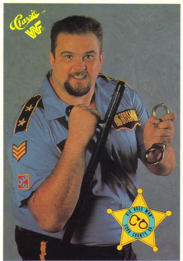 The Wrestler Snapshot 4 The Big Boss Man Place To Be Nation