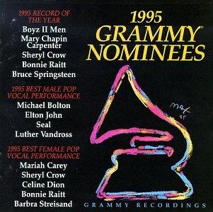 The 1995 Grammy Awards!