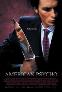 Americanpsychoposter