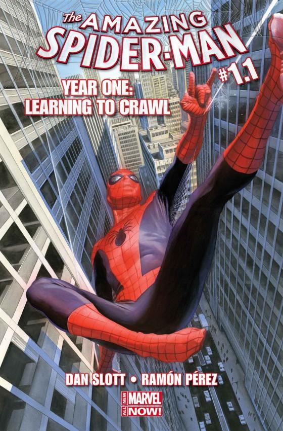 Spider-Man-Year-One-TEASE