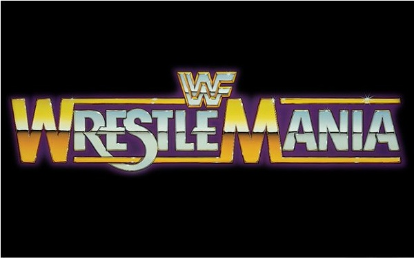 WrestleManiaMAIN