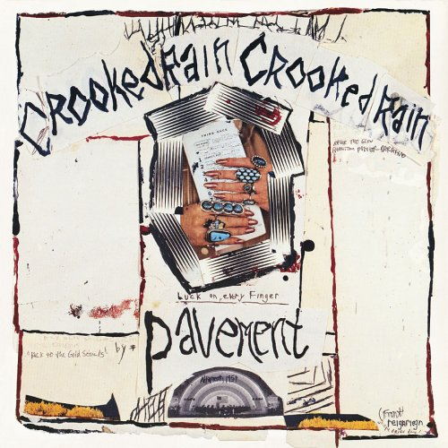 "Pavement takes home  the ""Album of the Year"" award!"
