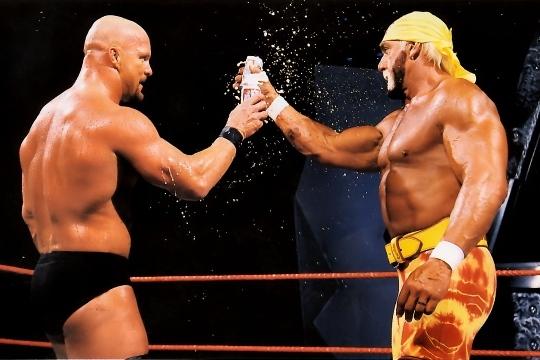 Beer & Prune Juice Collide!