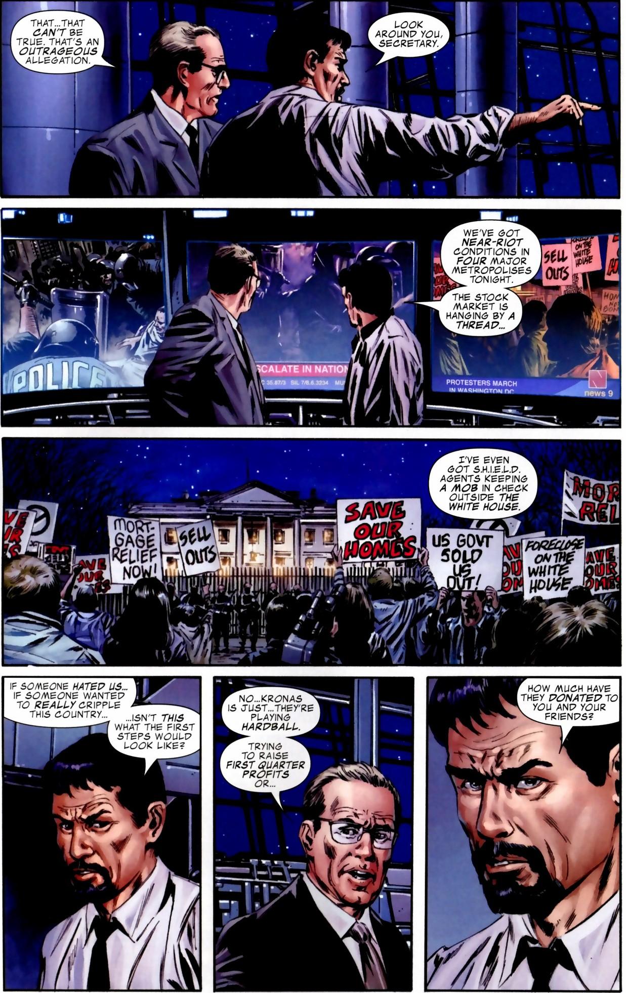 Captain America - 020
